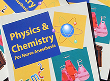 Physics & Chemistry for Nurse Anesthesia